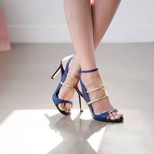 gold wedge shoes for wedding strappy royal blue and gold sandals for wedding 2017