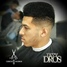 romeo haircut famous morrocan rapper dizzy dros with that medium fade yelp