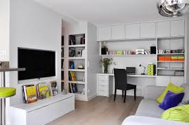amenager bureau dans salon amenager bureau dans salon excellent stunning am nager entr e dans