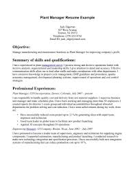 Resume Samples Director Operations by Resume Director Of Operations Resume