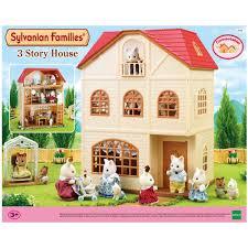 3 story house story house