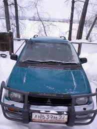 mitsubishi rvr 1994 мицубиси рвр 1994 2 литра машина всем хороша у меня было много