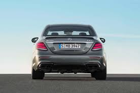 lifted mercedes sedan 2018 mercedes benz e class reviews and rating motor trend