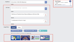 facebook ads a b test guide