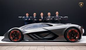 lamborghini headquarters lamborghini terzo millennio a future vision and dream based on