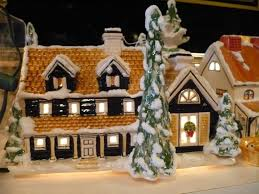 the the best lighted house collection the family name