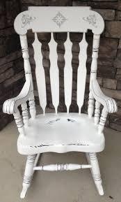 best 25 rocking chair redo ideas on pinterest vintage rocking