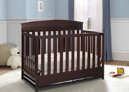 Million Dollar Baby Classic Ashbury 4 In 1 Convertible Crib by 100 Baby Crib With Mattress Included Crib Baby Reflux