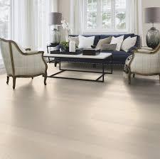 White Engineered Wood Flooring Boen Live Pure Oak Andante White Stain 138mm Engineered Wood