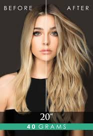 How Do Tape In Hair Extensions Work by Jen Atkin Collection Beauty Works