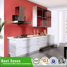 high gloss paint for kitchen cabinets china made alibaba top quality high gloss baked paint kitchen