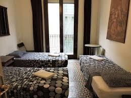 hotel chambre familiale barcelone b b pas cher à barcelone budgetplaces com