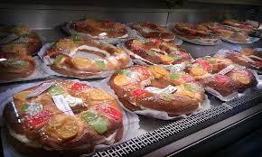 epiphany cake trinkets the king cake tradition explained eater
