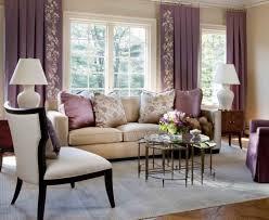 grey and purple living room design home design ideas