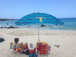 Ll Bean Beach Umbrella by The Amstein Blog