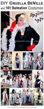 Cruella Vil Halloween Costumes 25 Cruella Deville Halloween Costume Ideas