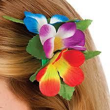 flower hair clip flower hair co uk