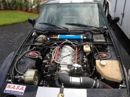 porsche 944 ls1 daily turismo 10k flash 1986 porsche 944 racer with ls1 v8