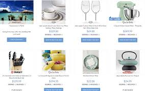 wedding registry website reviews myregistry reviews by wedding experts couples best reviews