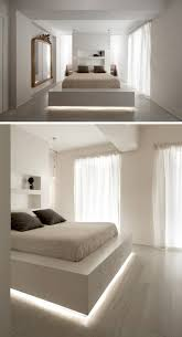 Lighting In Bedrooms 9 Bedrooms With Beds That Feature Lighting A Of