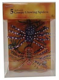 halloween icicle lights amazon com halloween spider light set multi colored home u0026 kitchen
