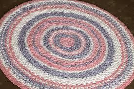 Rag Rug Bracelet 19 Crochet Rug Patterns Guide Patterns