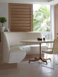 How To Build A Banquette Seating Building Banquettes Houzz