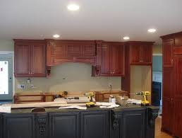 Installing Crown Molding On Cabinets Kitchen Cabinet Crown Molding Pictures Home Design Ideas