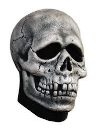halloween skeleton mask halloween iii season of the witch skull mask buy online at