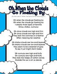 clouds science kids 23 smart ideas classroom teach