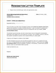 Teacher Sample Resumes Example The Best Teacher Resignation Letters Of Resignation