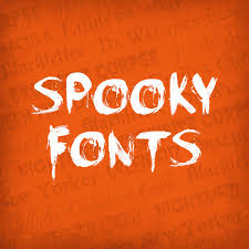 halloween font generator online photo album 132 best fonts images