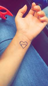 best 25 heart tattoos ideas on pinterest 3 hearts tattoo love