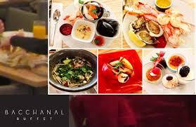 Buffets In Vegas Cheap by Bacchanal Buffet At Caesar U0027s Palace Do Vegas Deals