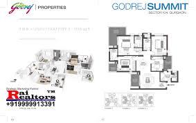 godrej summit 91 9999 91 33 91 2bhk 3bhk 4bhk ready to move godrej summit floor plan 3 bhk 1816