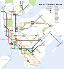 Manhatten Subway Map by File Nyc Subway Map Stations Svg Wikimedia Commons