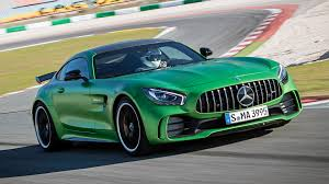 2018 mercedes amg gt r first drive photo gallery autoblog