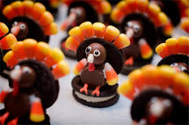 top seven nominees for the thanksgiving theme song baeble