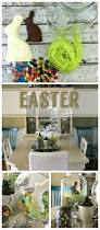 Make Your Own Easter Table Decorations by 561 Best Easter Crafts And Recipes Images On Pinterest Easter