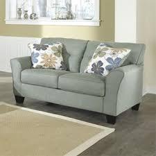 Ashley Furniture Microfiber Loveseat Signature Design By Ashley Furniture Kylee Microfiber Loveseat In