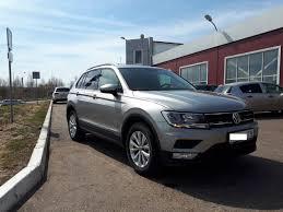 volkswagen tiguan 2017 volkswagen tiguan 17 года 1 4л всем добра двигатель 125 л с