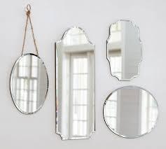Beveled Mirror Bathroom by Best 25 Frameless Mirror Inspiration Ideas On Pinterest Diy