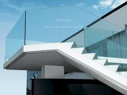 glass staircase railing suppliers in hyderabad glass balcony