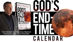 god u0027s end time calendar the prophetic meaning behind celestial