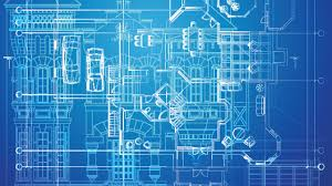 design blueprints why are blueprints blue gizmodo uk