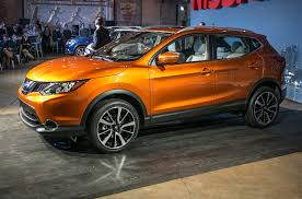 nissan small sports car 2017 nissan rogue sport first drive review rogue but less so