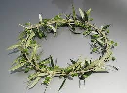 olive wreath wikipedia