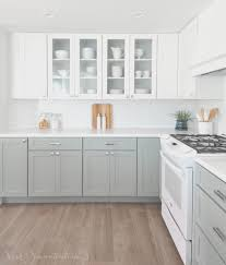modern grey kitchen cabinets kitchen creative white and grey kitchen cabinets modern rooms