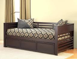 Daybed For Boys Furniture Interesting Bed With Trundle Beds Ikea Picture