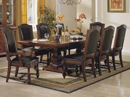 dining room end chairs dining room end chairs marvellous formal dining room sets with